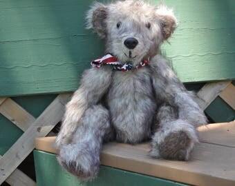 Chester Teddy Bear