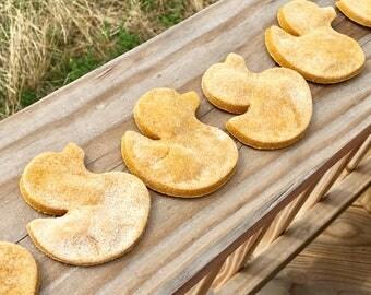 Sweet Potato Ducks Healthy Dog Treats