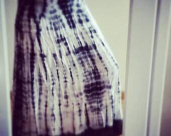 Tie Dye print ethnic skirt, ethnic dress and pants etnicp