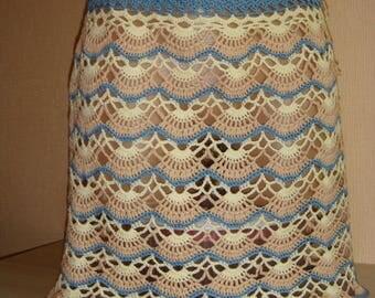 Summer skirt mini