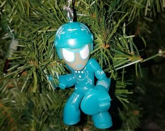 Disney's Tron Christmas Ornament Tron Guy