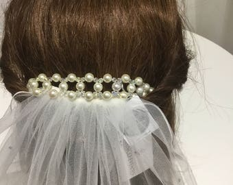 Bridal hairvine,bridal hair accessories ,bridal hair jewellery