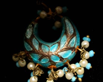 Japanese Vintage Necklace