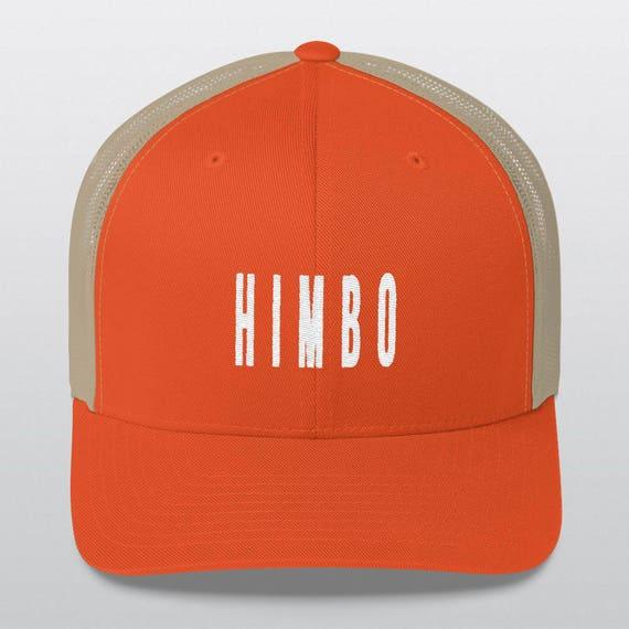 HIMBO | Trucker Cap | 9 Colors
