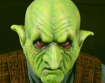 Goblin Balaclava Mask