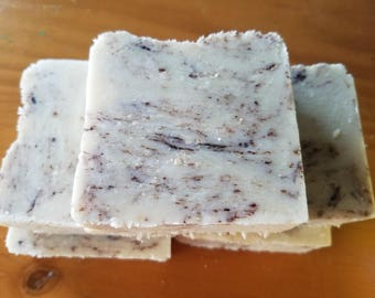Spearamint Chocolate Artisan Soap