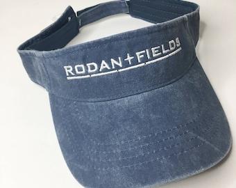 Rodan + Fields Visor