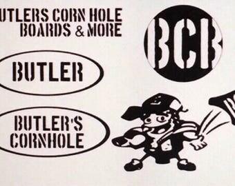 Custom Business Logo, Business Logo, Custom Logo, Logo Design