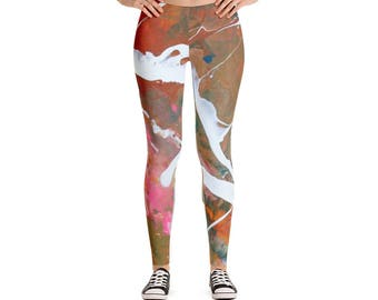 DRD2 Ladies Leggings Style #8
