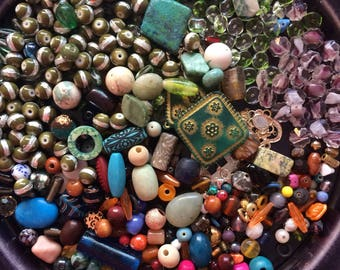 Assorted beads 3