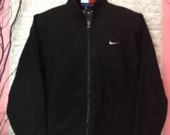 Rare Sweater Nike Black