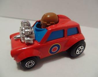 1975 Mini-Ha-Ha  (No 14) SUPERFAST Lesney MATCHBOX Diecast