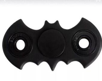 Bat Man Fidget Spinner