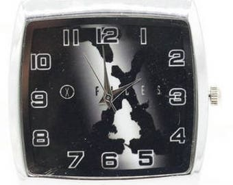Record watch x The x-Files (model 1)
