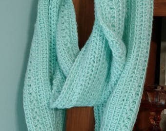 Beautiful Infinity Scarf