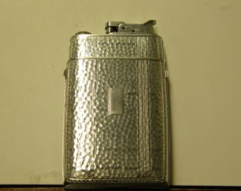 Vintage Evans Cigarette Case Lighter