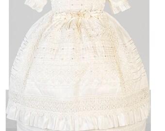 Christening Gown FX156
