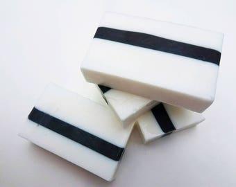 Black Belt Artisan Soap