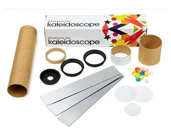 Build your own Kaleidscope Kit