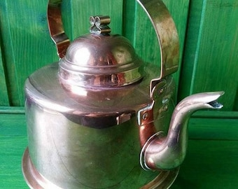 Teapot Vintage