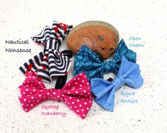 Summer Collection Bow Ties