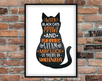halloween wall arthappy halloween halloween wall decor halloween party halloween pumpkin pumpkin decor halloween - Halloween Wall Decor