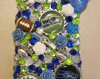 Seattle Seahawks Iphone 7 cell case