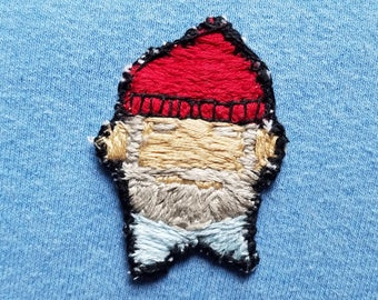 Steve Zissou Patch or Pin
