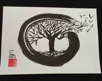 Tree Of Life Enso