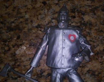 Wizard of oz tin man ken doll