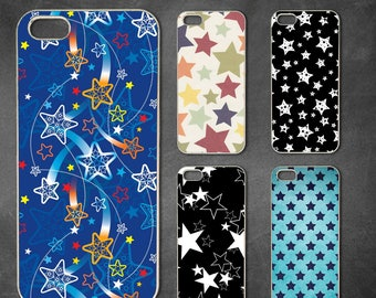 Star pattern iphone 7 case, iphone 7 plus case, iphone 6/6s , iphone 6s  case, iphone 6 plus case, iphone 5/5s case, 5c case, 4/4s case