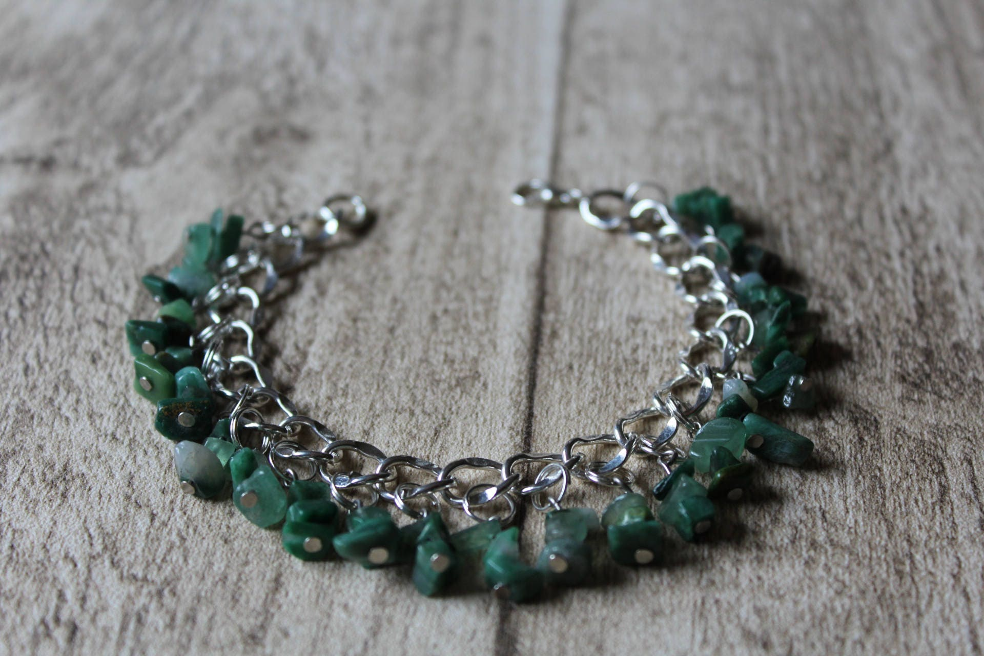 mamisgemstudio bracelet for genuine black s and green men malachite pin by onyx gemstone stone