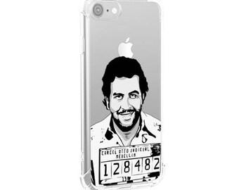 Pablo Escobar iPhone Case