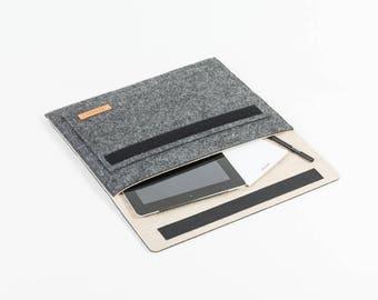 Laptop bag, laptop case, laptop sleeve, MacBook, Apple, tablet bag, tablet case, tablet sleeve, sizes XS-S-M-L-XL [Esma size M]