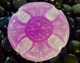Lavender Scented Bar Soap