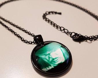 Bioshock Andrew Ryan Adjustable Chain Necklace
