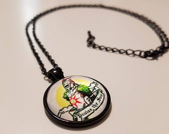 Praise the Sun Necklace