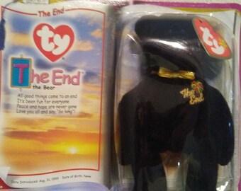 Teenie Baby: The End The Bear