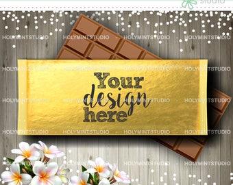 Candy Bar Template, Candy Bar Mockup, Chocolate Bar Mockup, Chocolate Wrapper Template, Chocolate Bar Mockup, Candy Bar Template, Template