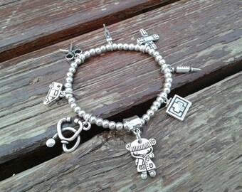 Doctor bracelet