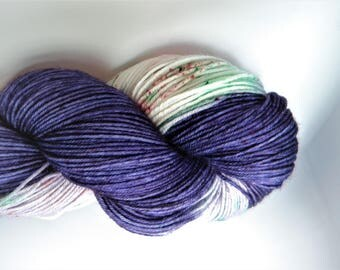 More than just a memory 4ply Sock Yarn