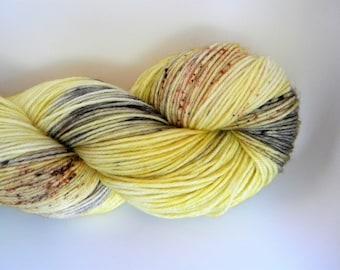 Solemnly Swear 4 ply sock yarn