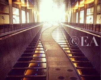 Pittsburgh Walkway