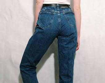 Riders High Rise Jeans