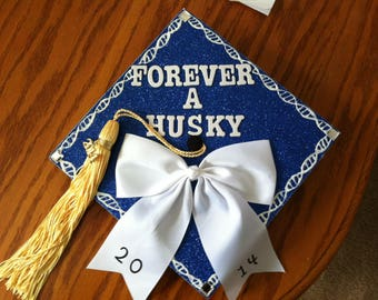 Personalized Graduation Cap