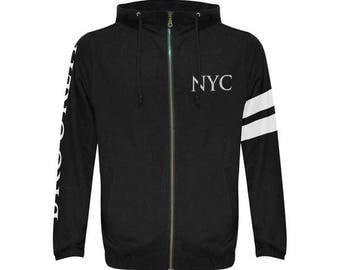 NYC Men's All City Hoodie