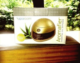 Portable Aromafier