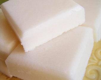 Sugar Scrub Exfoliating Face & Body Bar