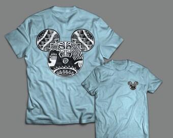 Maui 39 s fish hook 3d printed for Maui shirt tattoo