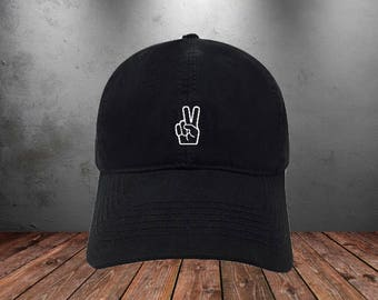"""Dad Hat """"Fight On"""""""